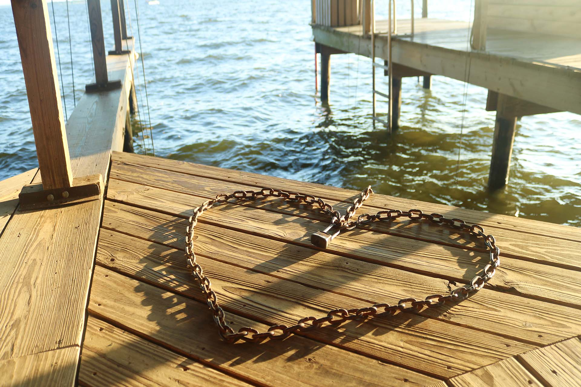 Dock Heart